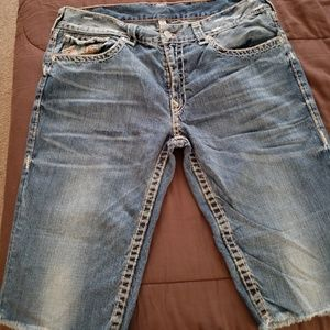 True Religion Shorts - Men's True Religion Shorts